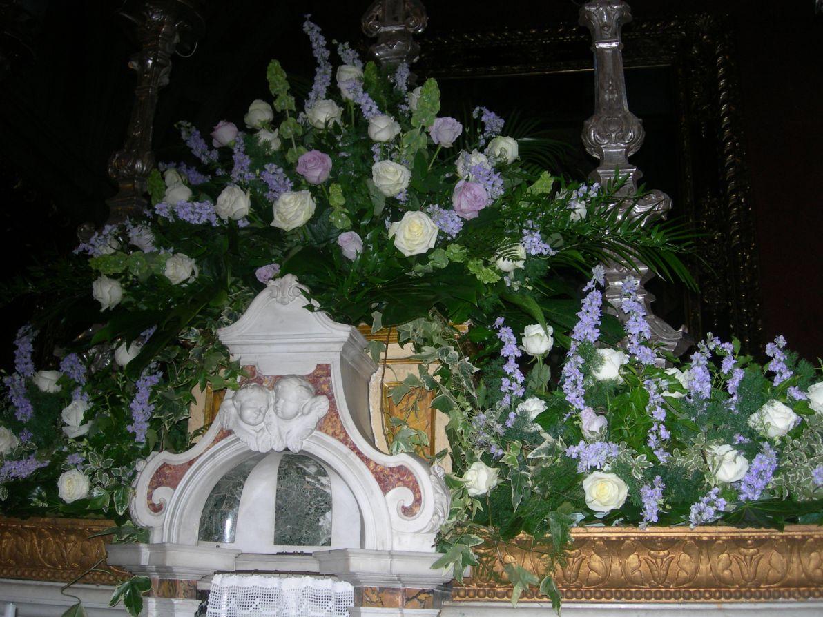 Fraifiori Lucca Allestimenti Cerimonia