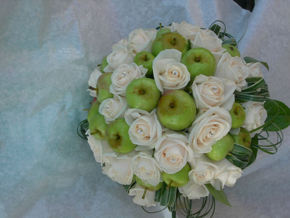 Fraifiori Lucca Bouquet Sposa
